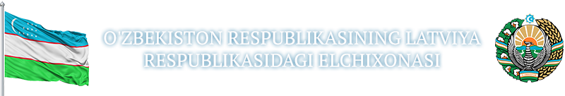 Embassy of the Republic of Uzbekistan to Latvia